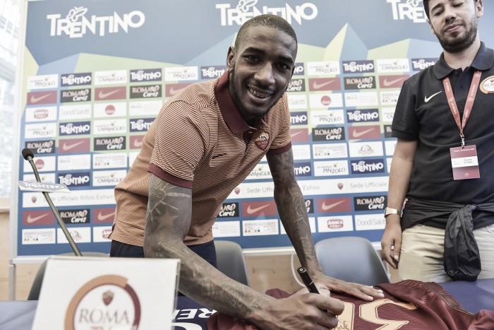 """Luciano Spalletti rende elogios ao meia Gerson: """"É bonito de ver"""""""