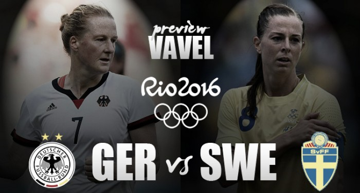 Germany vs Sweden Preview: Two coaching greats go head-to-head as European giants battle for Olympic glory