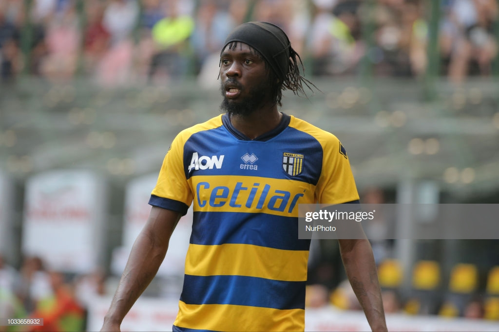 Parma Season Preview: Are They in Serie A to Stay?