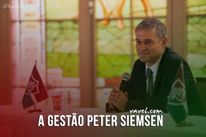 Gestão Peter Siemsen: o legado do agora ex-presidente nos seis anos de governo