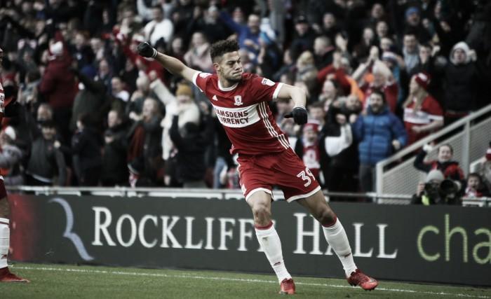 El Middlesbrough amplía la mala racha del Sunderland