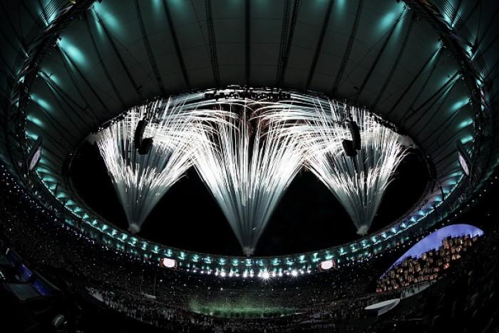 Jogos Olímpicos Rio 2016: a festa é nossa, meus amigos!