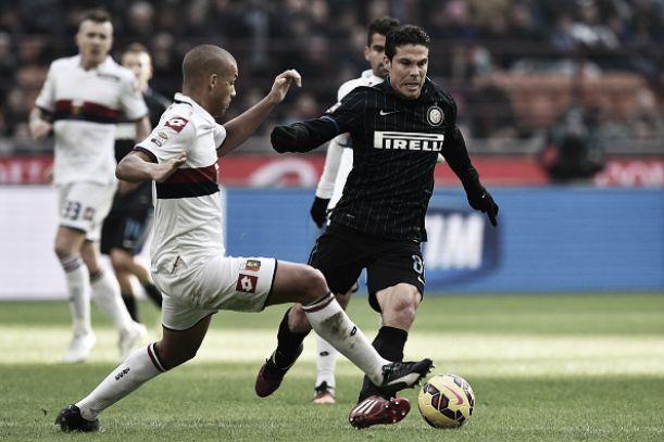 Risultato finale Genoa - Inter 3-2