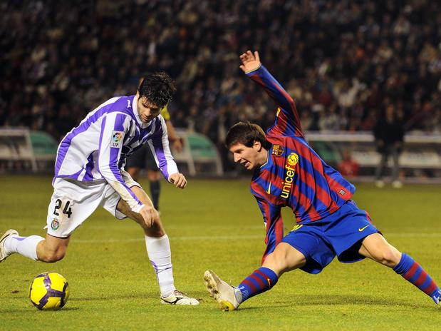 Real Valladolid - Barcelona: mucho que ganar, poco que perder