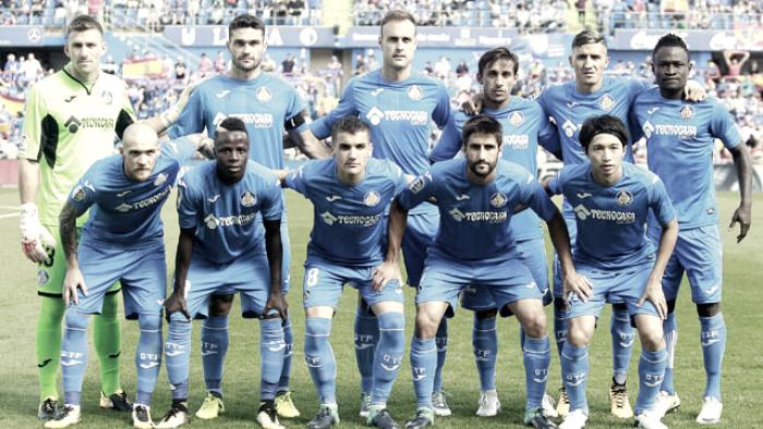 Analizando al rival: Getafe CF