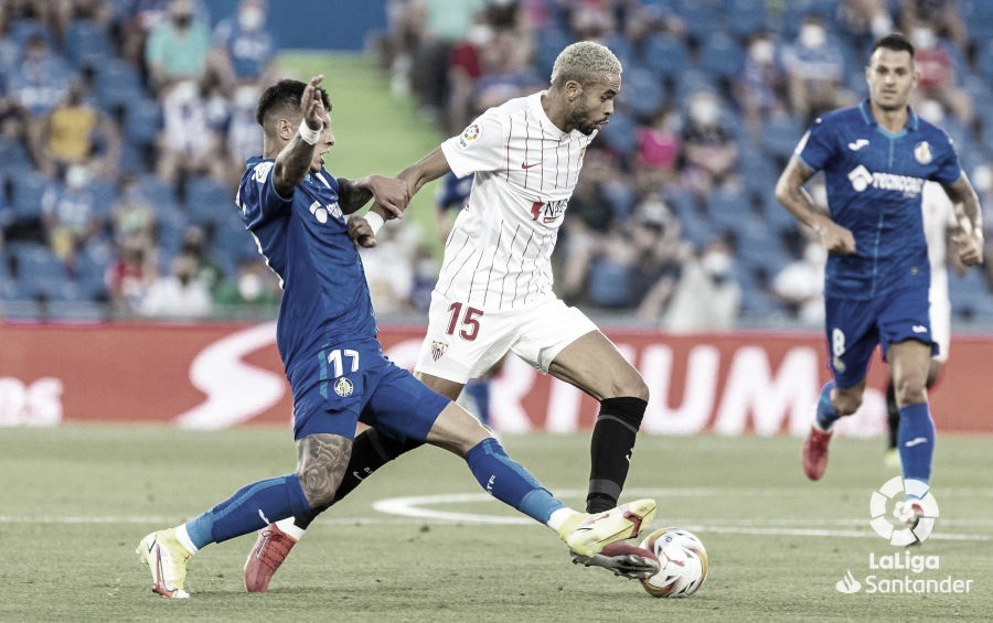 Análisis Post: el Sevilla castiga al Getafe en el último minuto