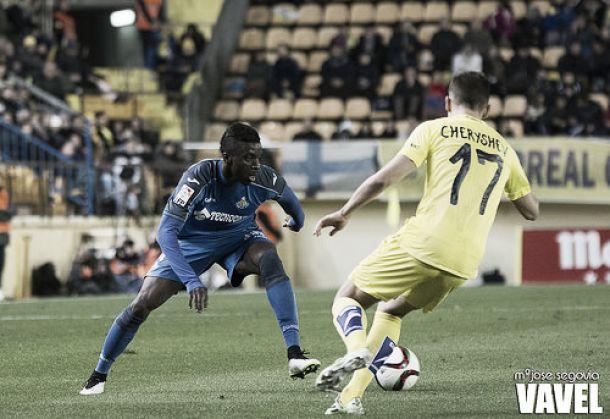 Getafe vs Villarreal en vivo y en directo online