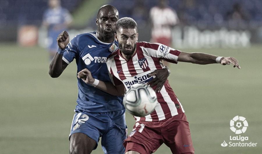 Previa Atlético de Madrid vs Getafe CF: un derbi de alto voltaje