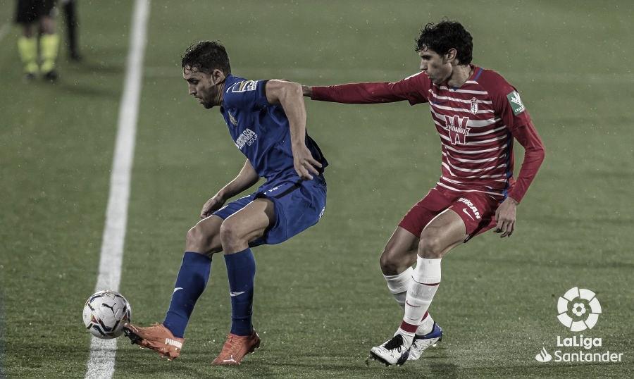 Previa Granada CF vs Getafe CF: sin nada en juego