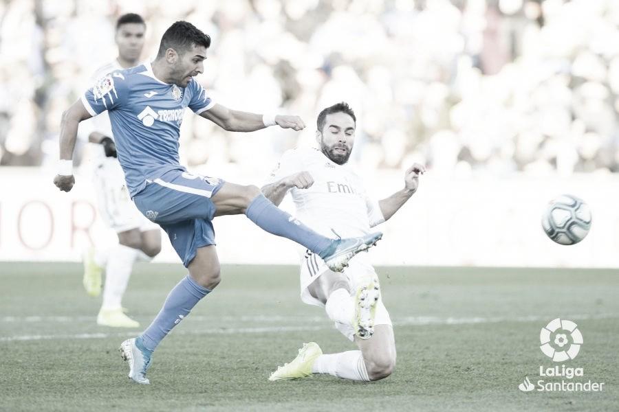 Previa Real Madrid CF vs Getafe CF: volver al pasado para seguir con el presente