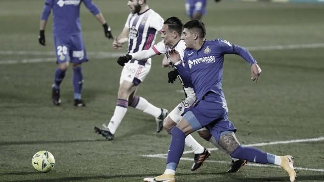 Previa Real Valladolid vs Getafe CF: la garra azulona
