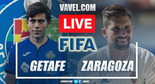 Goals and Highlights: Getafe (6)0-0(5) Zaragoza in preseason match 2021