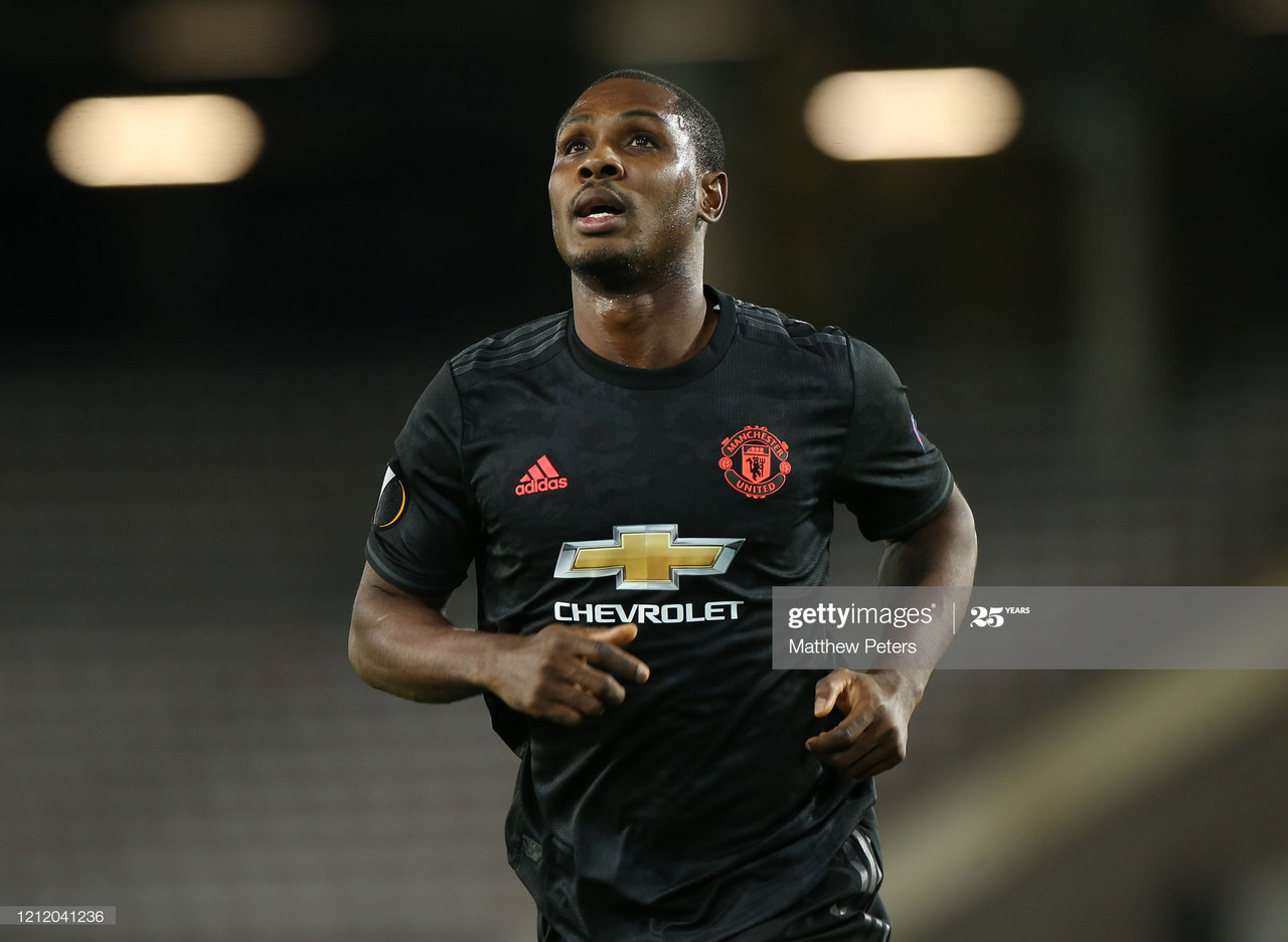 How valuable is Odion Ighalo to Manchester United?