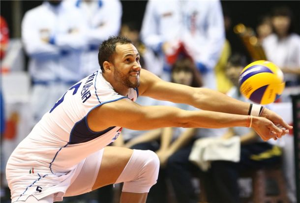 Volley, World Cup 2015: che Italia! 3-0 alla Russia