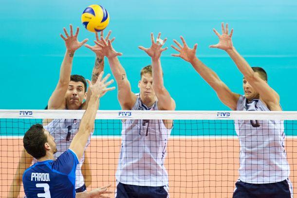 Volley, Mondiali Polonia 2014: Italia ancora al tappeto, ma comunque qualificata