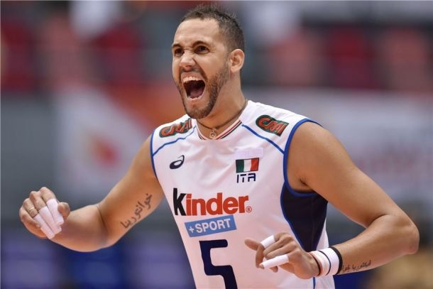 Volley, World Cup: buon inizio per l'Italia