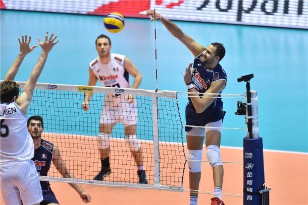 Volley, World Cup 2015: Italia di carattere, successo al tie-break con l'Argentina