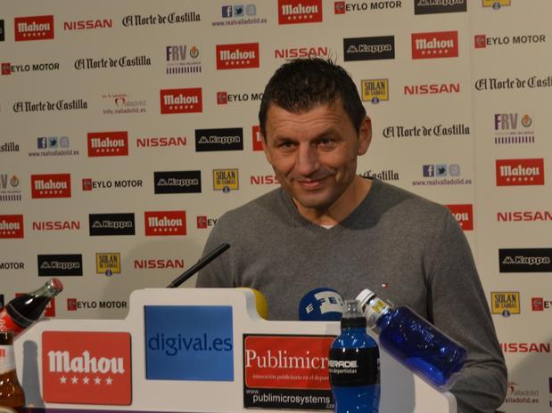 """Djukic: """"Tenemos ganas de ver dónde estamos con respecto a los mejores"""""""