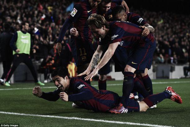 Real Madrid perdulário vê Barcelona aumentar para 4 pontos a vantagem