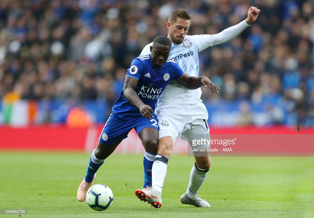Analysis: How has Nampalys Mendy recovered from his injury hell with Leicester City?