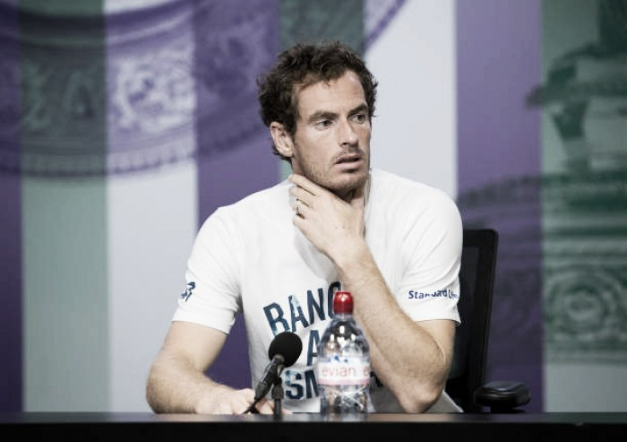 Andy Murray heading to NY to step up US Open preparations