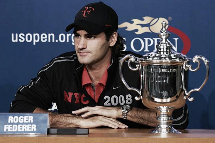 2017 US Open player profile: Roger Federer