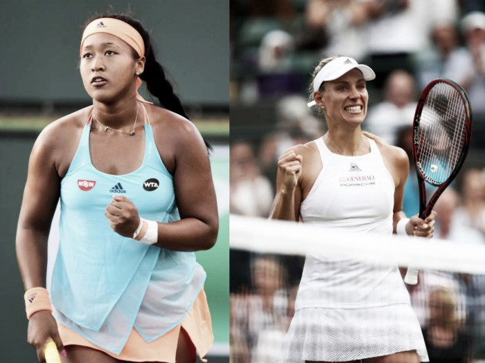 US Open first round preview: Naomi Osaka vs Angelique Kerber