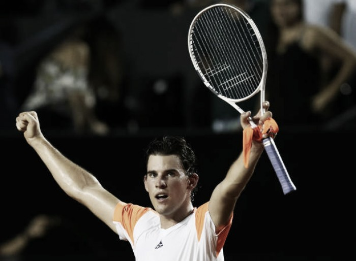 2017 midseason review: Dominic Thiem