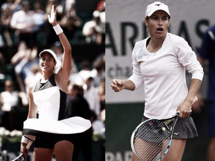 French Open third round preview: Garbine Muguruza vs Yulia Putintseva