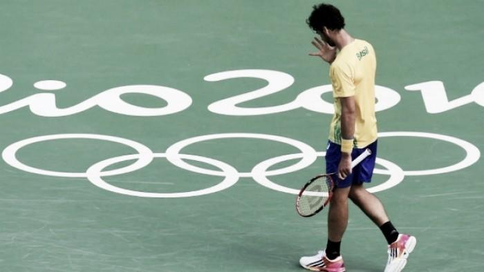 Sem patrocínio master, como será o futuro do Tênis Brasileiro?