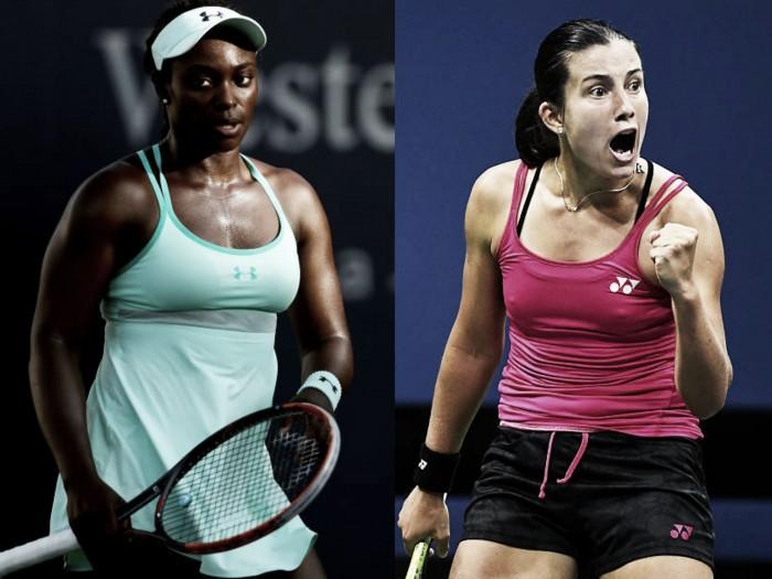 US Open quarterfinal preview: Sloane Stephens vs Anastasija Sevastova