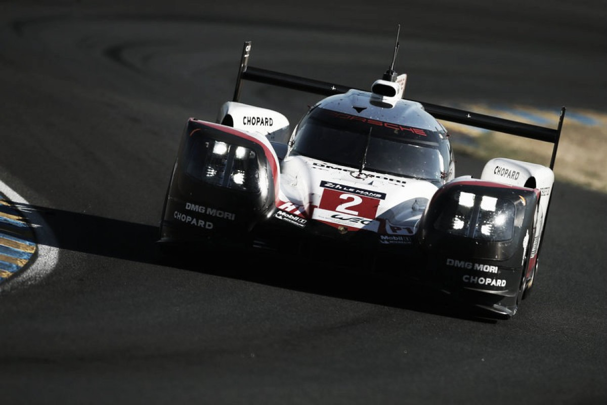 Flashback 24 Horas de Le Mans 2017: Porsche se impone y Toyota sigue con problemas