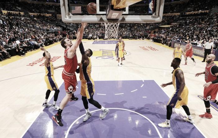 Pau y Kobe, el recuerdo de grandezas