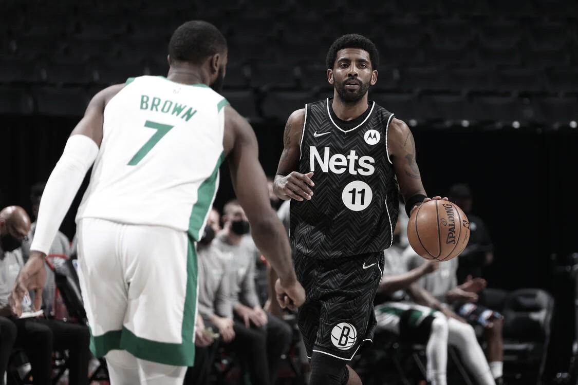 Brooklyn Nets, en racha