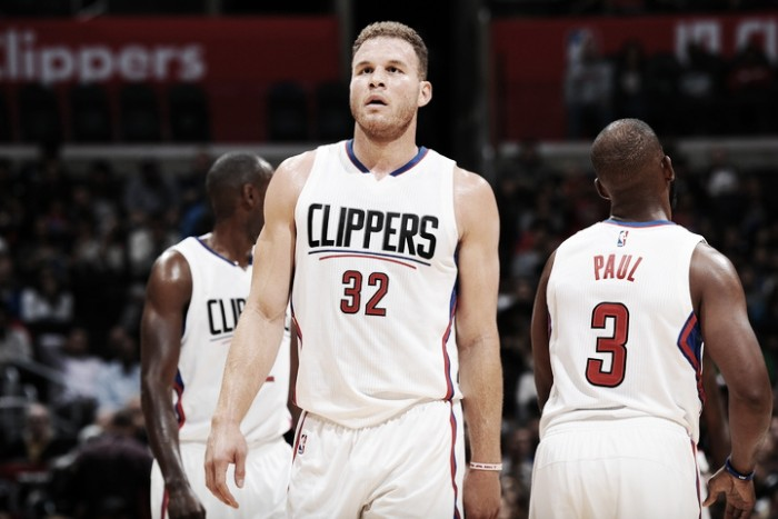 Los Clippers siguen un paso por delante