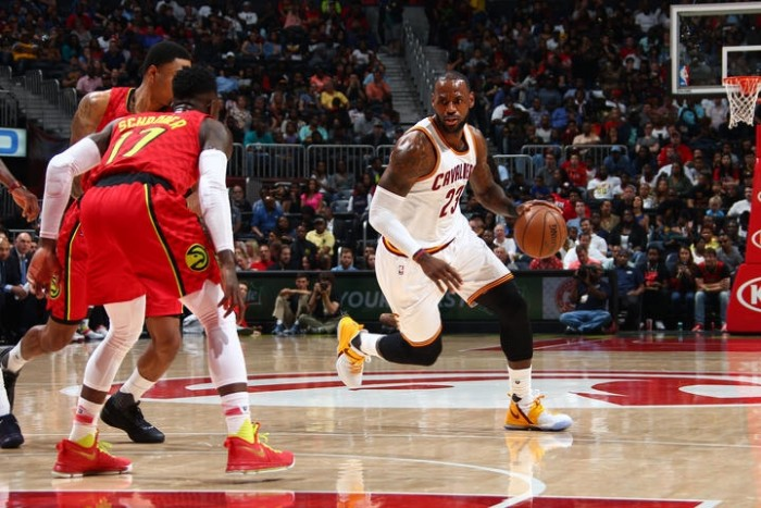 Cleveland Cavaliers-Boston Celtics deciderà il primato nella Eastern Conference