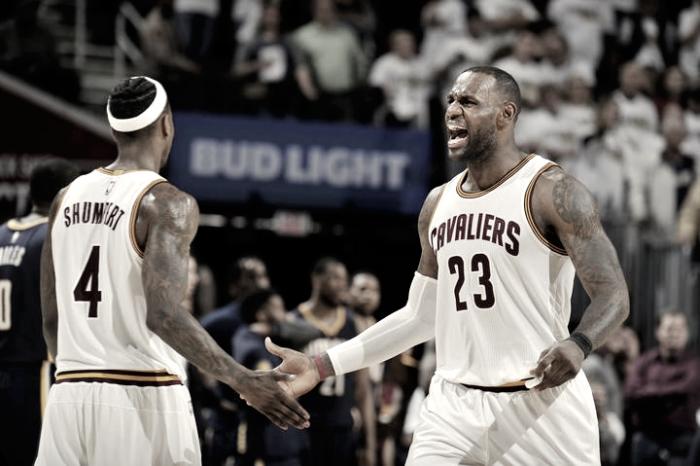 NBA Playoffs: Cleveland ha già ritrovato la formula magica?
