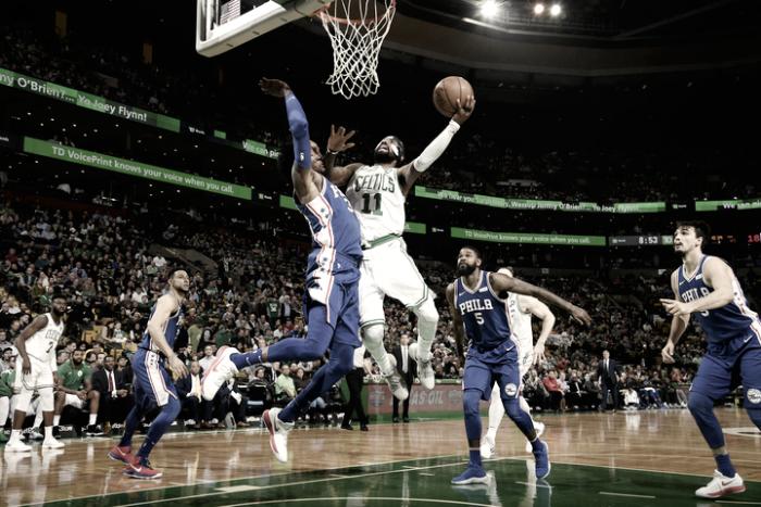 Resumen de la jornada: Celtics y Cavs siguen arrasando
