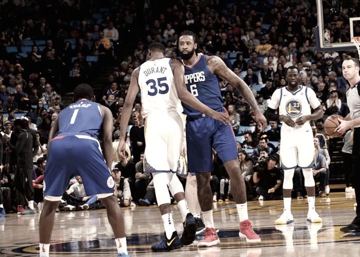 Trade deadline 2018: LA Clippers, ¿cambio de rol?