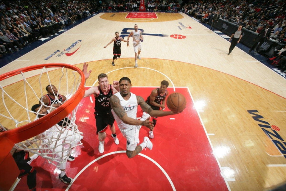 NBA Playoffs Preview - Raptors e Wizards si scontrano in una sfida dall'insospettabile equilibrio