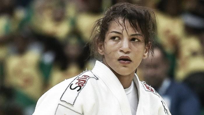 Judô: Sarah Menezes é derrotada por Dayaris Alvarez e adia sonho do bi olímpico