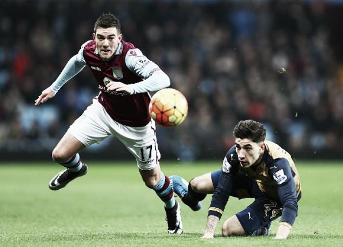Arsenal e Aston Villa se enfrentam no encerramento da Premier League
