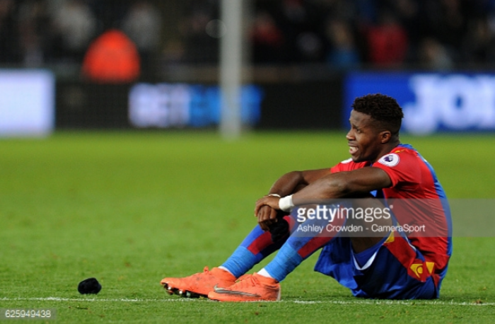 Punishing training session led to much-improved Palace display - Alan Pardew