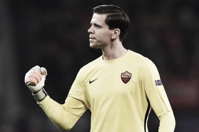 Negotiations taking place between Szczesny and Roma over permanent deal