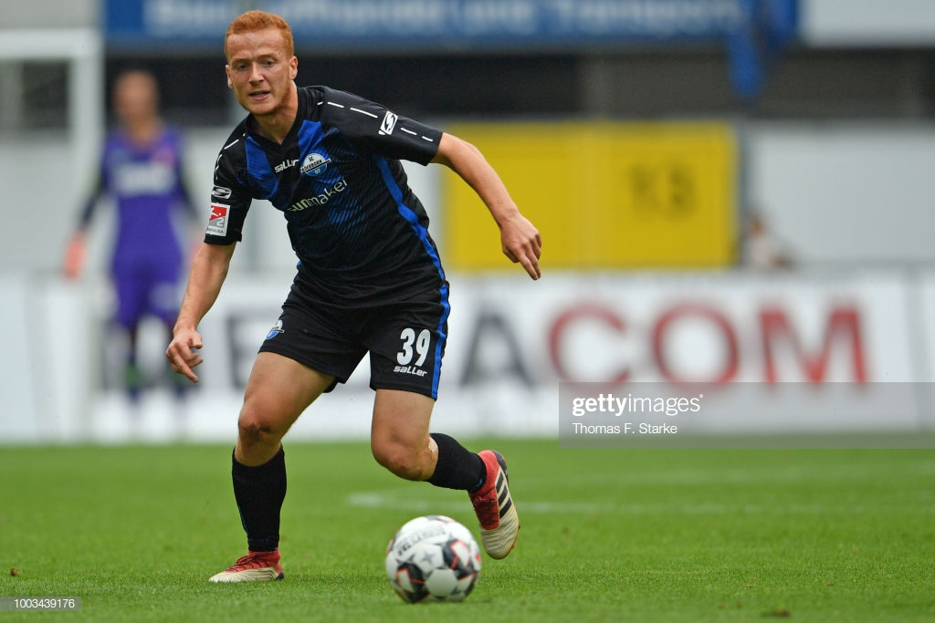 SC Paderborn 07 Season Preview: Can Paderborn settle in the top flight?