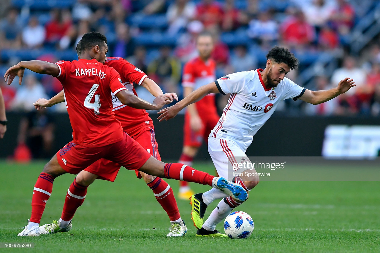 Chicago Fire vs Toronto FC preview: How to watch, kick-off time, team news, predicted lineups, and ones to watch