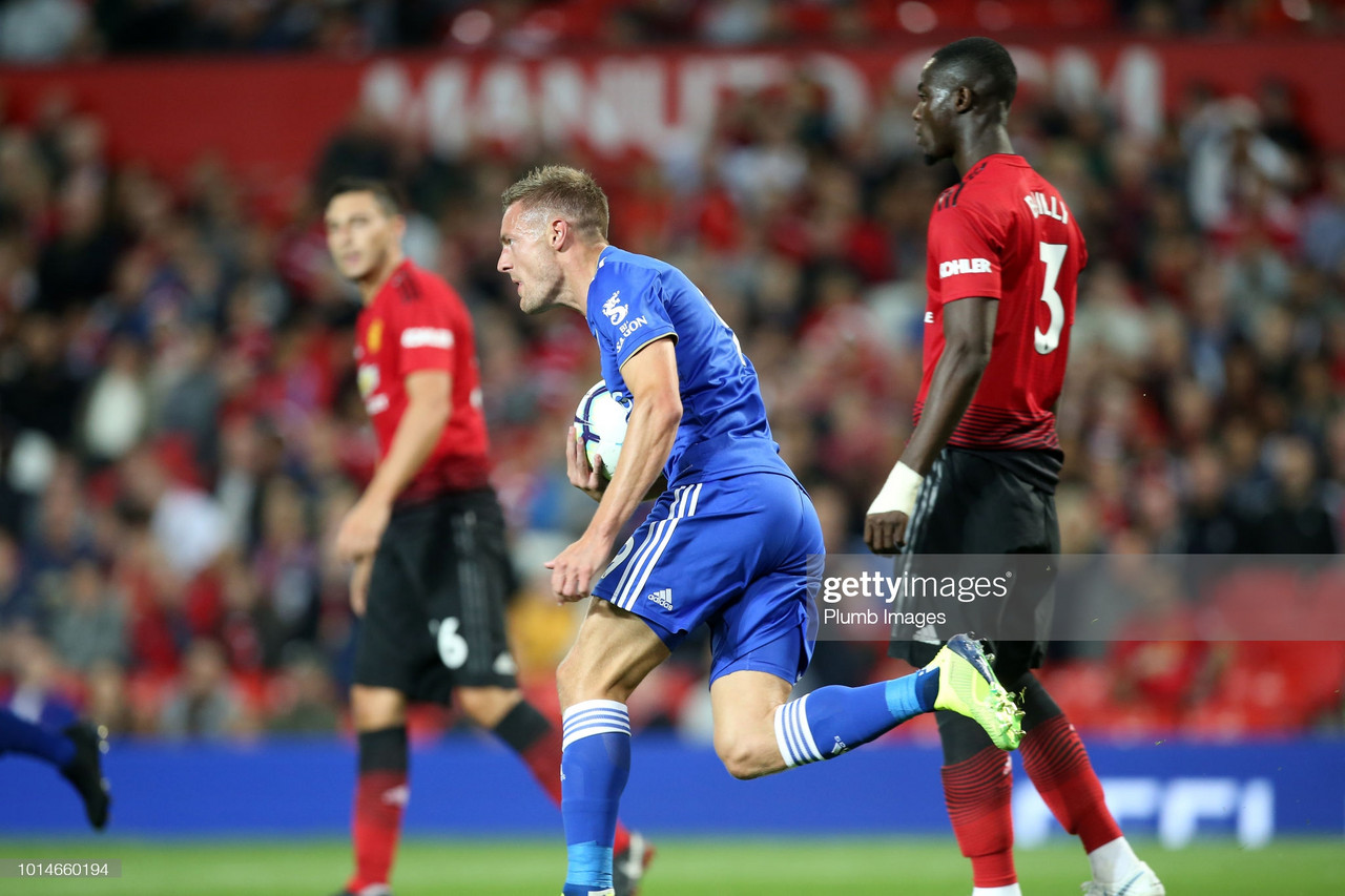 Memorable Match: Manchester United 2-1 Leicester City: Foxes fall to captain Pogba-inspired Red Devils