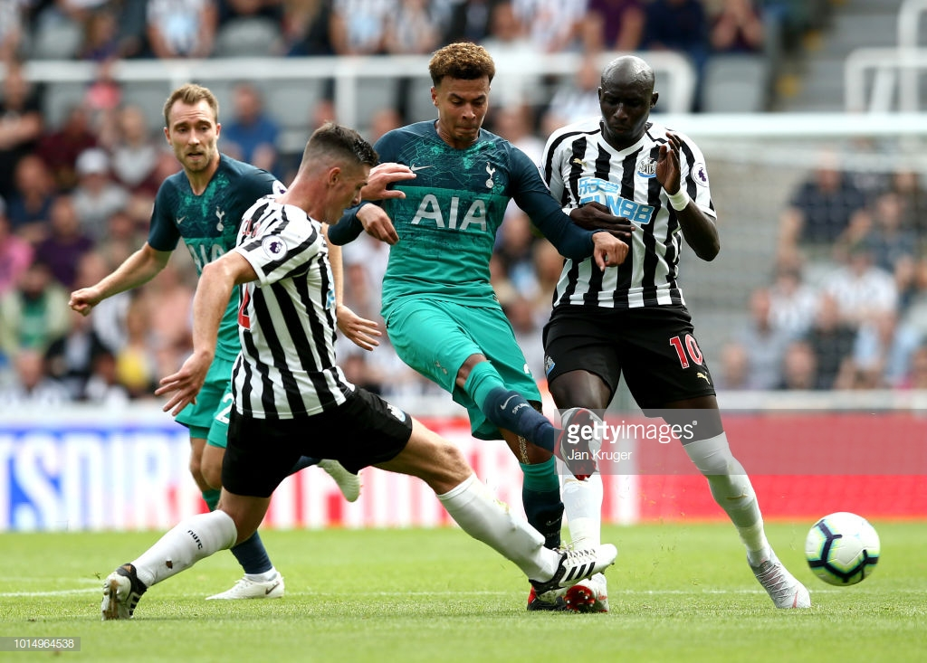 Tottenham Hotspur vs Newcastle United Preview: Magpies looking to cause another upset after Tuesday's shock victory over City