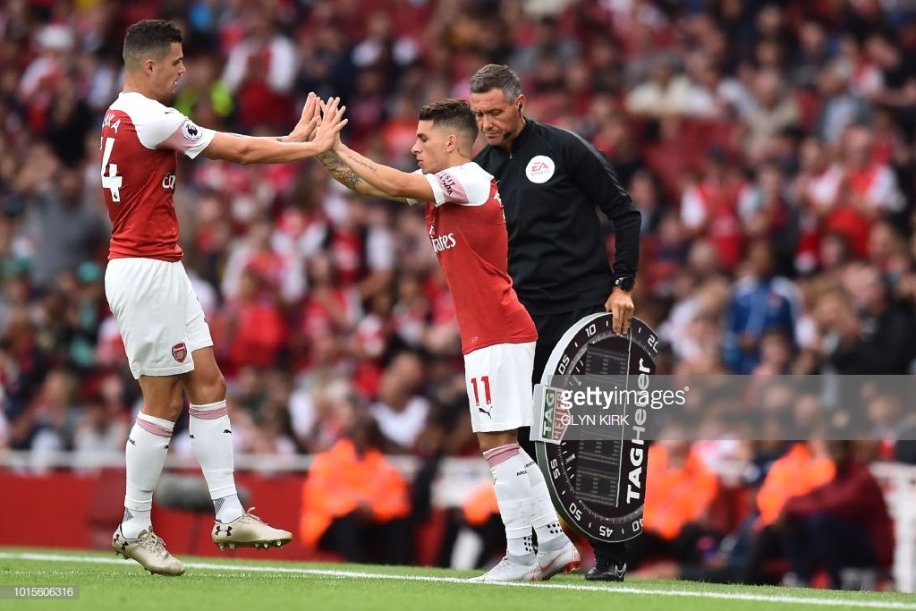 Opinion: How the Xhaka and Torreira partnership is becoming crucial for Arsenal