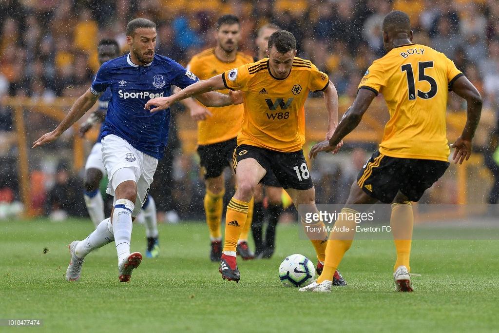 Everton vs Wolverhampton Wanderers Live Stream Score ...